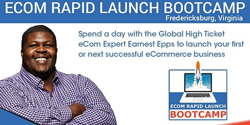 eCom Rapid Launch Bootcamp Feb. 2020