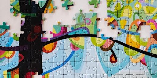 Puzzle Competition!