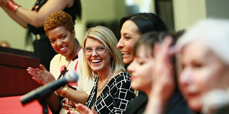 Women Thriving Fearlessly in Business - ELEVATE SERIES!   tickets