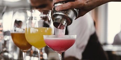 Cooking With Cannabis - Cannabis Cocktails tickets