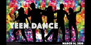 Teen Spring Dance