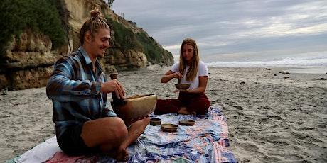 Yoga Sound Bath tickets