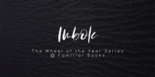 The Wheel of the Year Series: Imbolc