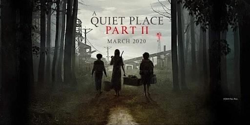 A Quiet Place II - Premiere