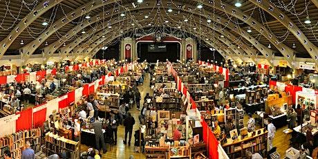 2021 Florida Antiquarian Book Fair tickets