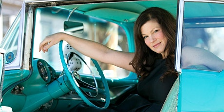Staci Griesbach: My Patsy Cline Songbook tickets