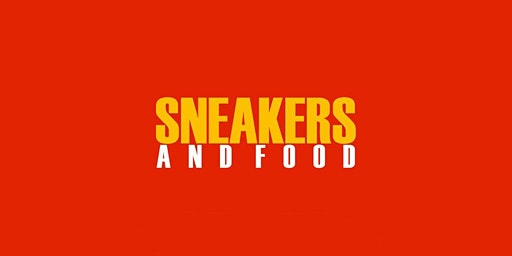 Sneakers And Food