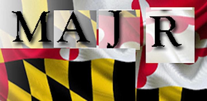 Maryland Alliance for Justice Reform Legislative Advocacy Day image