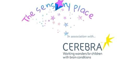 Cerebra Sleep Workshop tickets