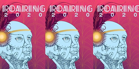 Roaring 2020 tickets
