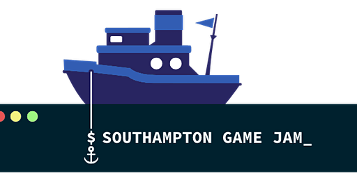 Southampton Game Jam: Global Game Jam 2020