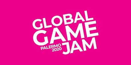 Global Game Jam Palermo 2020 biglietti