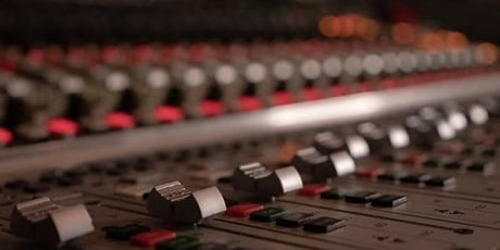Introduction to Audio Engineering with Shayna Brown tickets