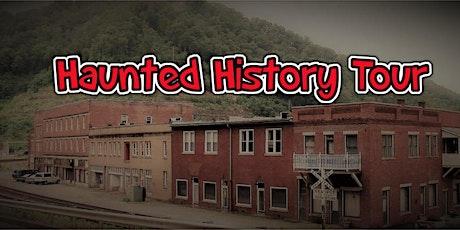 Haunted History atv/sxs/utv Trail Tour tickets