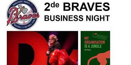 Braves Business Night n°2 tickets