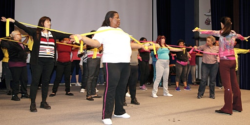 Gentle Dance Exercise for Breast Cancer Recovery @ Make the Road NY