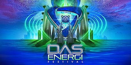 Das Energi 2020 tickets