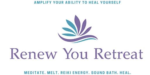 Renew You Super Mini Retreat