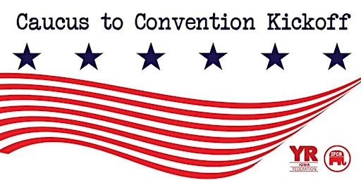 Iowa Young Republicans' Caucus To Convention Kickoff