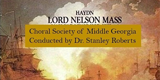 """In Times Like These-Haydn's """"Lord Nelson Mass"""""""