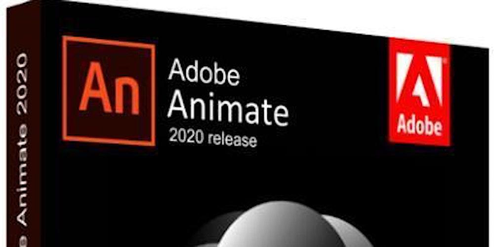Adobe Animate 2020 20.0.3 Free Download