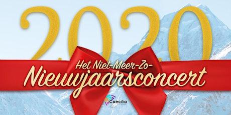 Het Caecilia Nieuwjaarsconcert 2020 tickets