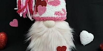 Valentine Gnome