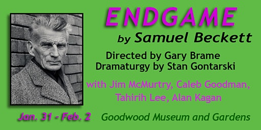 Endgame by Samuel Beckett from IRT of Tallahassee