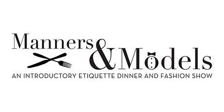 Manners and Models Etiquette Dinner 2020 tickets