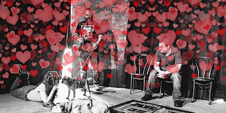 DogProv! The Valentine's Day Show tickets