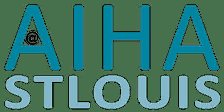 2020 April AIHA Luncheon - Saint Louis tickets