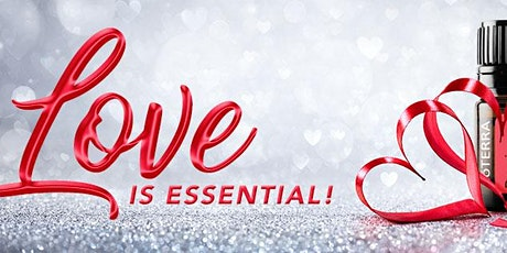 Love Yourself- with DoTERRA Essential Oils tickets