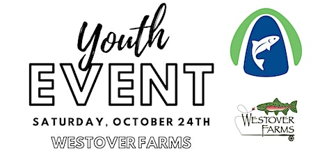 Fall Youth Event tickets
