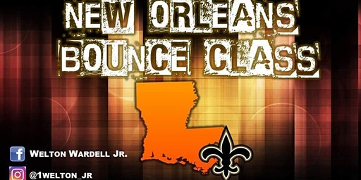 New Orleans Bounce Class