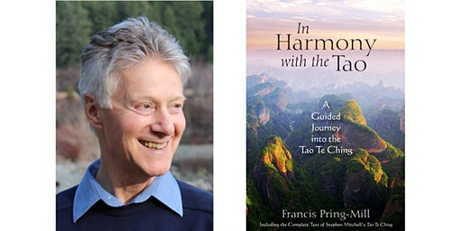 "Francis Pring-Mill - ""In Harmony with the Tao"""