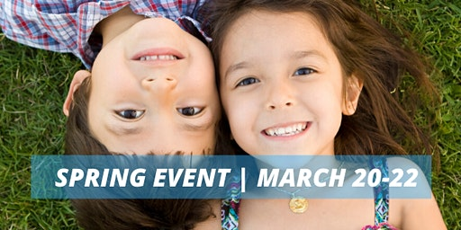 Just Between Friends Bell County Spring 2020 Sale-First Time Parents| Grandparents Presale