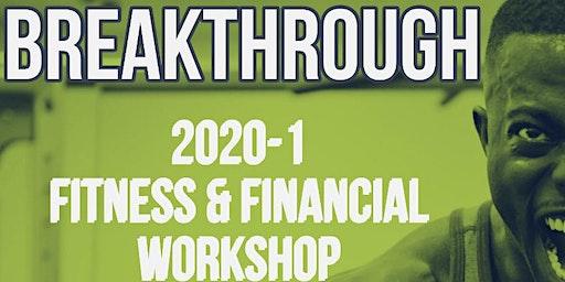 Fitness & Financial Workshop