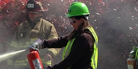 CERT 20 Hour Class: Co-hosted by Camano Fire Department tickets