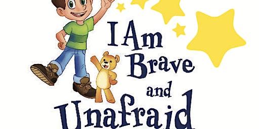 I Am Brave and Unafraid Playdate #2