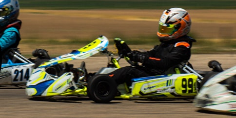 Kart Auto Race:  Colorado Karting Tour.  Motorsports Fun!  Bring the Family!