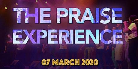 Gospel Jam 2020- The Praise Experience tickets