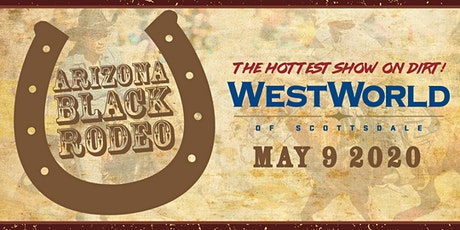 ARIZONA BLACK RODEO 2020 tickets