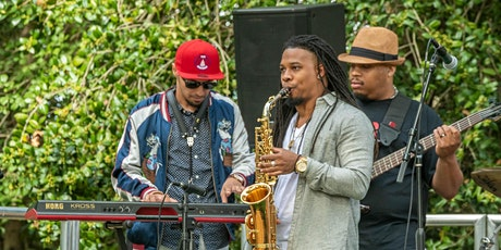 Free Jazz Concert at The Kenilworth Aquatic Gardens tickets