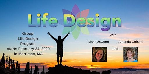 Life Design Group Program
