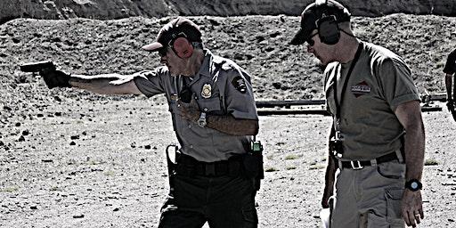 Defensive Handgun Instructor Program (DHGI - Bloomsburg - 3/2020)