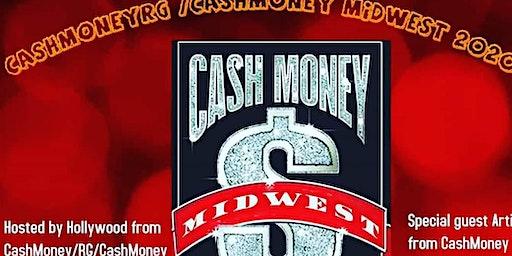 CashMoneyRG/CashMoney MidWest 2020 SUPER PARTY/ARTIST & MODEL SEARCH