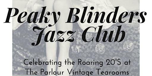 Peaky Blinders Jazz Club