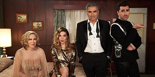 Schitt's Creek Trivia