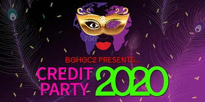 CREDIT PARTY 2020
