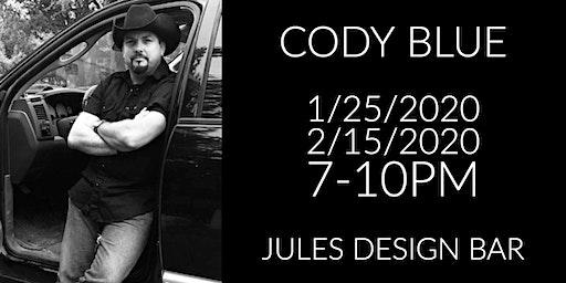 Cody Blue